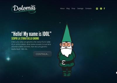 idolomiti.net