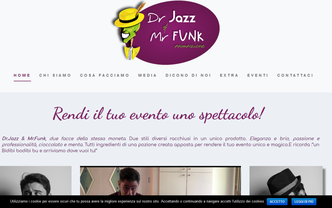 drjazzemrfunk.it
